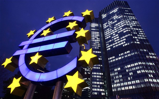 The_European_Central_Bank