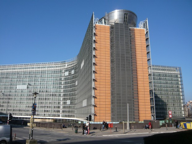 The_European_Commission